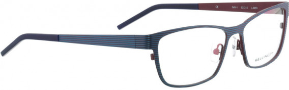 BELLINGER GRILL-1 glasses in Navy Blue