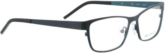 BELLINGER GRILL-1 glasses in Dark Grey/Blue