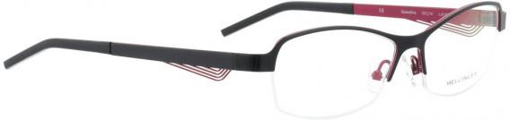 BELLINGER SPEEDLINE glasses in Black