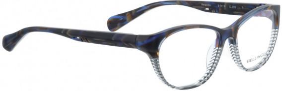 BELLINGER AMANDA glasses in Brown
