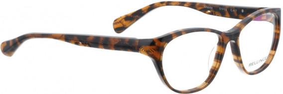 BELLINGER AMANDA glasses in Brown Pattern