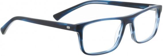 ENTOURAGE OF 7 BRADLEY glasses in Blue