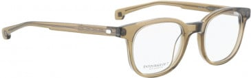 Entourage of 7 Hank XS glasses in Grey Turquoise