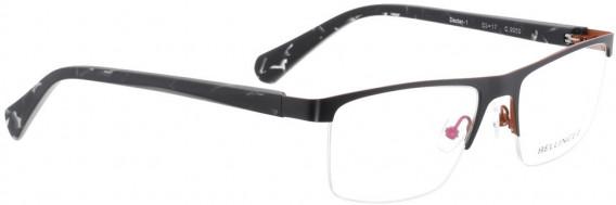 BELLINGER DEXTER-1 glasses in Black