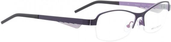 BELLINGER SPEEDLINE glasses in Purple