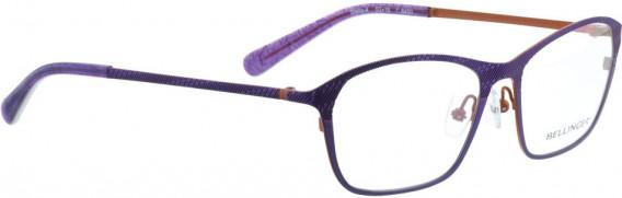 BELLINGER STELLA-4 glasses in Shiny Purple