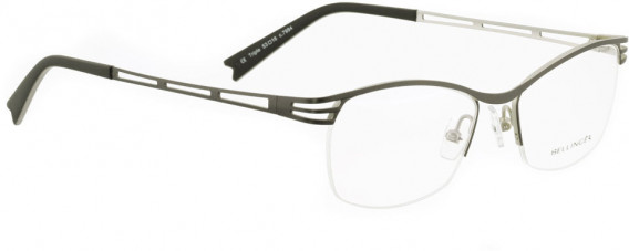 BELLINGER TRIPLE glasses in Dark Grey