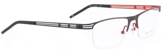 BELLINGER TWIN-2 glasses in Grey