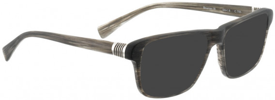 BELLINGER BOUNCE-18 sunglasses in Grey/Other
