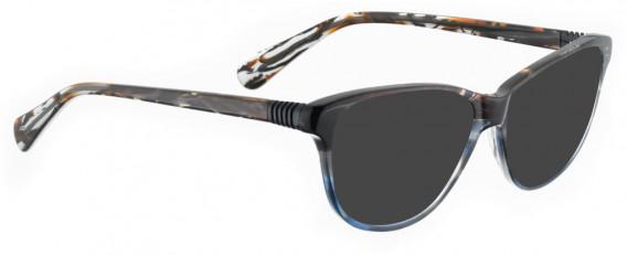 BELLINGER BOUNCE-19 sunglasses in Tortoise/Clear