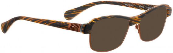 BELLINGER BOUNCE-JFK-1 sunglasses in Brown Tortoise