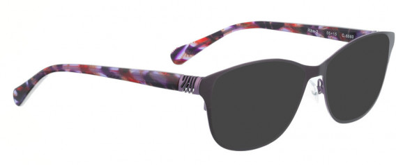 BELLINGER RIBS-2 sunglasses in Purple