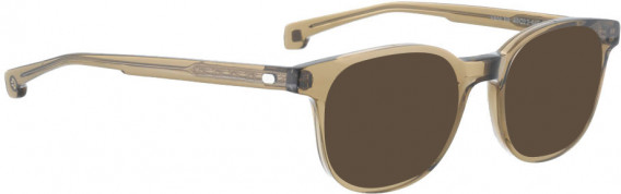 ENTOURAGE OF 7 HANK-XS sunglasses in Grey Turquoise