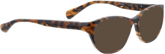 BELLINGER AMANDA sunglasses in Brown Pattern