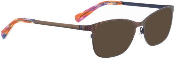 BELLINGER ELLIE sunglasses in Purple