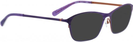 BELLINGER STELLA-4 sunglasses in Shiny Purple