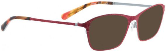 BELLINGER STELLA-4 sunglasses in Pink