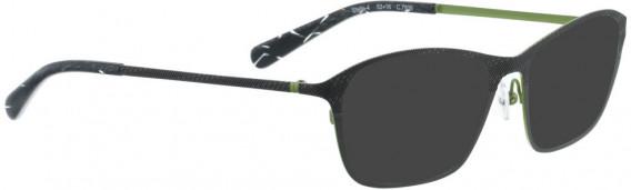 BELLINGER STELLA-4 sunglasses in Grey