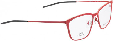 BELLINGER LESS-TITAN-5931 glasses in Black