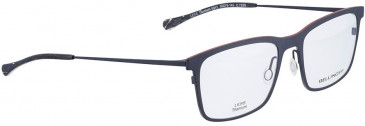 BELLINGER LESS-TITAN-5912 glasses in Black