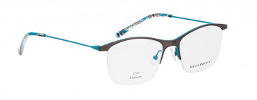BELLINGER LESS-TITAN-5892 glasses in Light Blue
