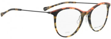 BELLINGER LESS1884 glasses in Grey Pattern
