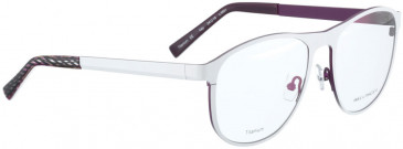 BELLINGER KAY glasses in White