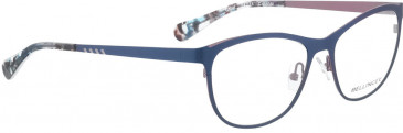 BELLINGER GHOST glasses in Matt Grey