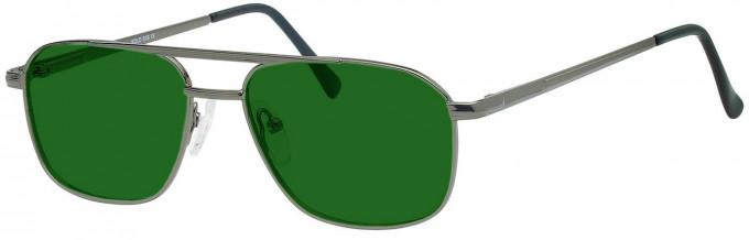 SFE Metal Sunglasses