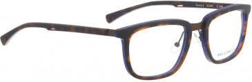 BELLINGER BRAVE-2 glasses in Black