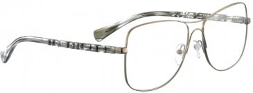 BELLINGER BOBBY-1 glasses in Silver