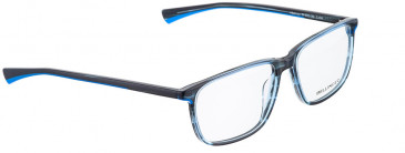 BELLINGER ALBATROSS glasses in Matt Black