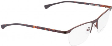 BELLINGER AIM glasses in Grey
