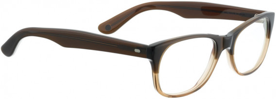 ENTOURAGE OF 7 WILL glasses in Brown/Honey Crystal