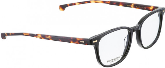 ENTOURAGE OF 7 WILDER glasses in Black