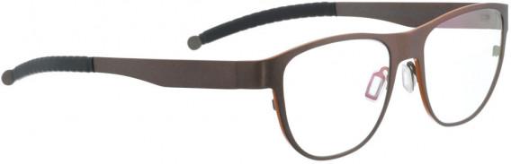 ENTOURAGE OF 7 TORRANCE glasses in Brown