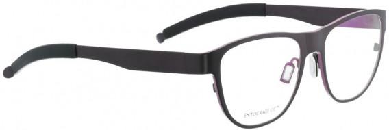 ENTOURAGE OF 7 TORRANCE glasses in Purple/Light Purple
