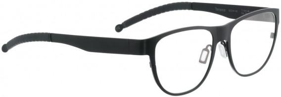 ENTOURAGE OF 7 TORRANCE glasses in Black