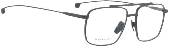 ENTOURAGE OF 7 SUMO glasses in Black