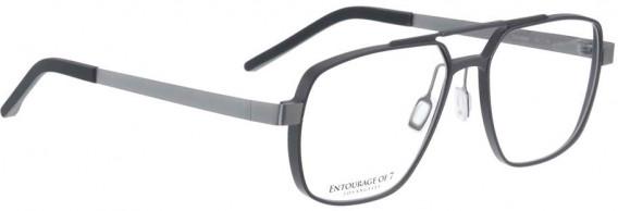 ENTOURAGE OF 7 STOCKTON glasses in Grey