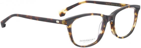 ENTOURAGE OF 7 SOPHIA glasses in Tortoise