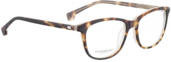 ENTOURAGE OF 7 SOPHIA glasses in Light Tortoise