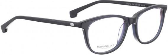 ENTOURAGE OF 7 SOPHIA glasses in Dark Blue
