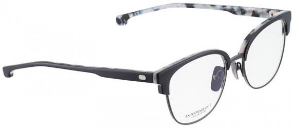 ENTOURAGE OF 7 SCARLETT glasses in Black