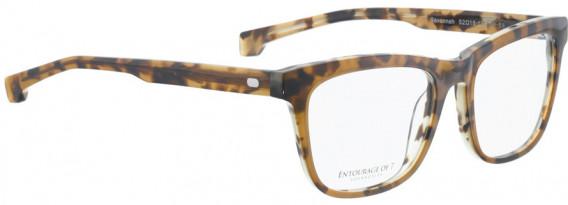 ENTOURAGE OF 7 SAVANNAH glasses in Brown Pattern