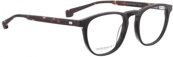 ENTOURAGE OF 7 SANBERNADINO glasses in Black
