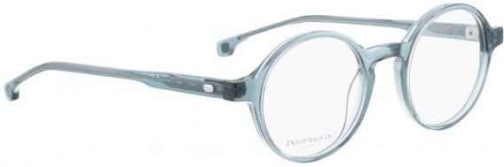 ENTOURAGE OF 7 RILEY glasses in Grey Transparent