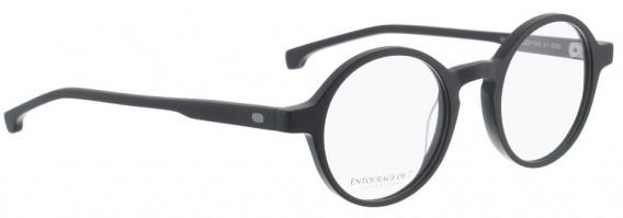 ENTOURAGE OF 7 RILEY glasses in Matt Black