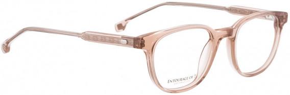 ENTOURAGE OF 7 REDLANDS glasses in Crystal Hazel