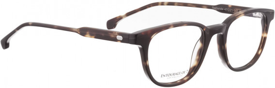 ENTOURAGE OF 7 REDLANDS glasses in Dark Tortoise